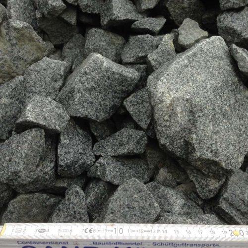 Gabionensteine Granit 60/150