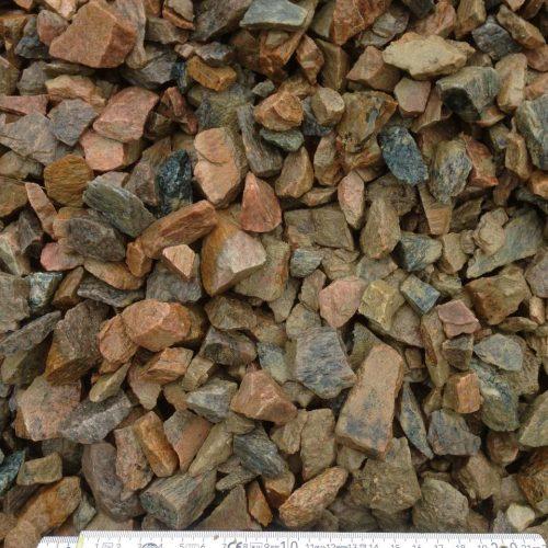 Granit-Herbstlaub 16/32