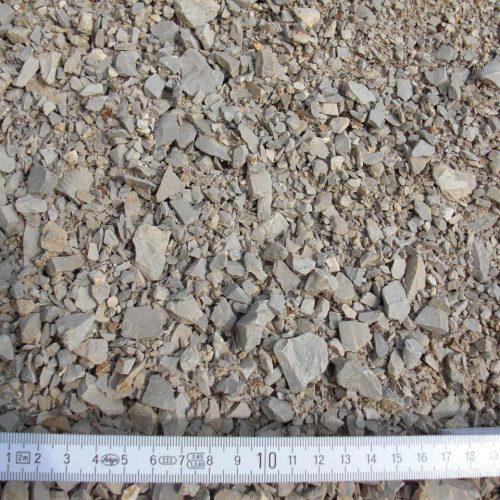 Mineralbeton 0/16